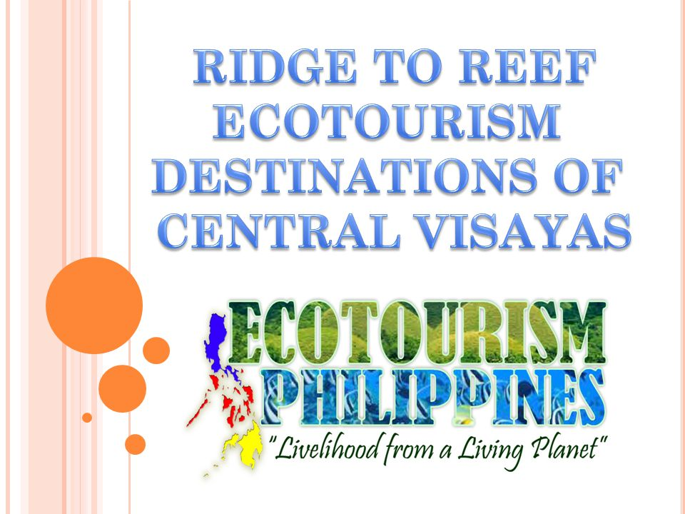 Other sites: - Loboc Watershed Forest Reserve - Tubigon Group of Islands Wilderness Area and mangrove Swamp forest Reserve - Clarin Group of islands Wilderness Area - Calape Group of Islands Wilderness Area and Mangrove Swamp Forest Reserve - Pres.