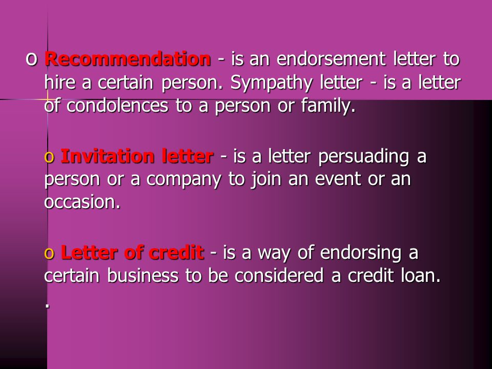 Appreciation Letter - a letter of gratitude Appreciation Letter - a letter of gratitude and appreciation for help extended, or a and appreciation for help extended, or a good business deal.