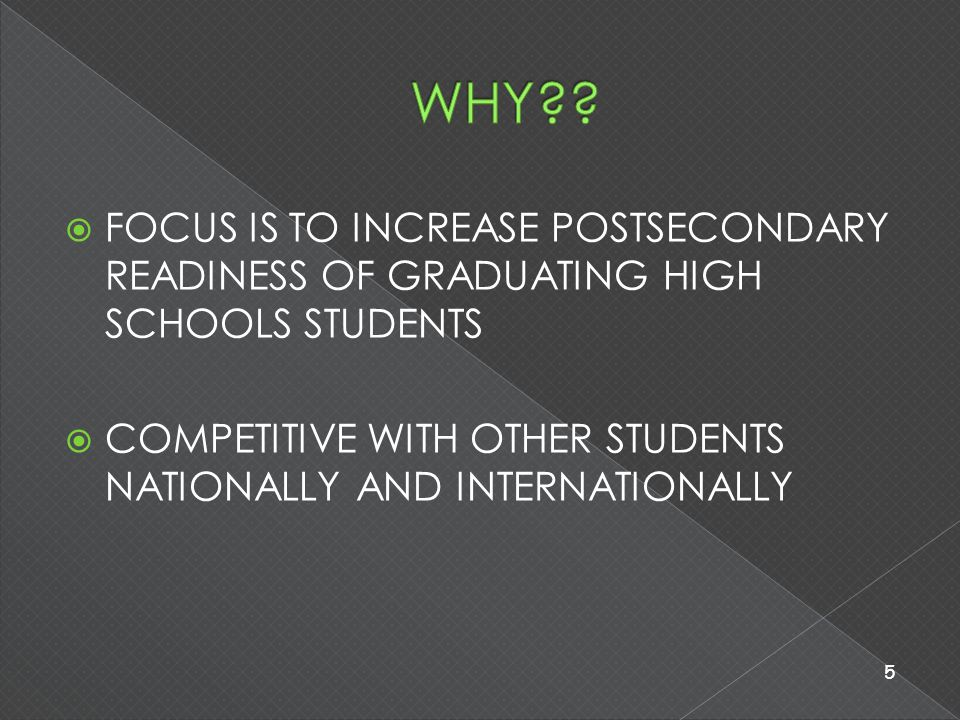 RIGOR requires us to provide challenging instruction along with the necessary support for every student to reach a high level of learning.