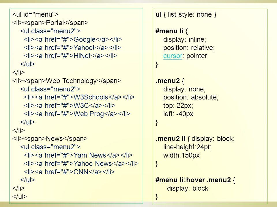 Portal Google Yahoo.