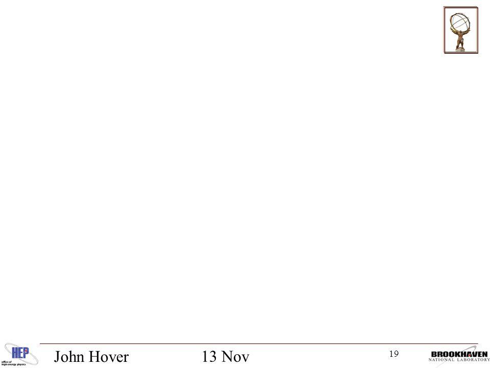 19 13 Nov 2012 John Hover