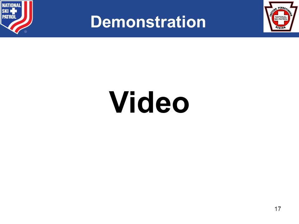 BRADY Demonstration Video 17