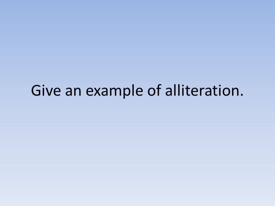 Which statement uses appropriate capitalization and punctuation.