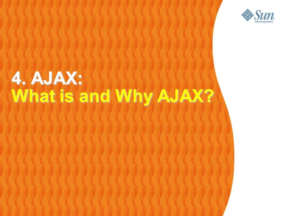 25 Why AJAX.