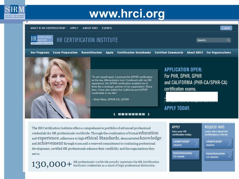 www.hrci.org