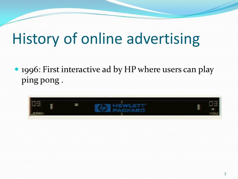 Behavioral Targeting Technologies Web Beacon 14