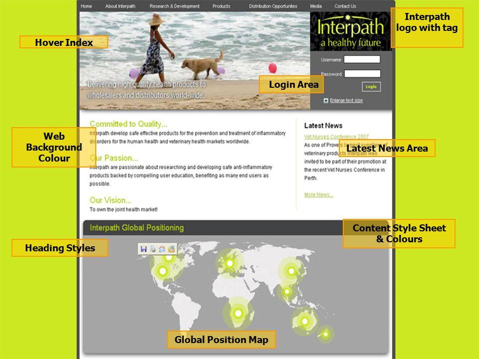 17 THANK YOU PLEASE ENSURE YOU VISIT OUR WEBSITES: www.interpath.net.au www.sashasblend.com www.jointforce.co.nz