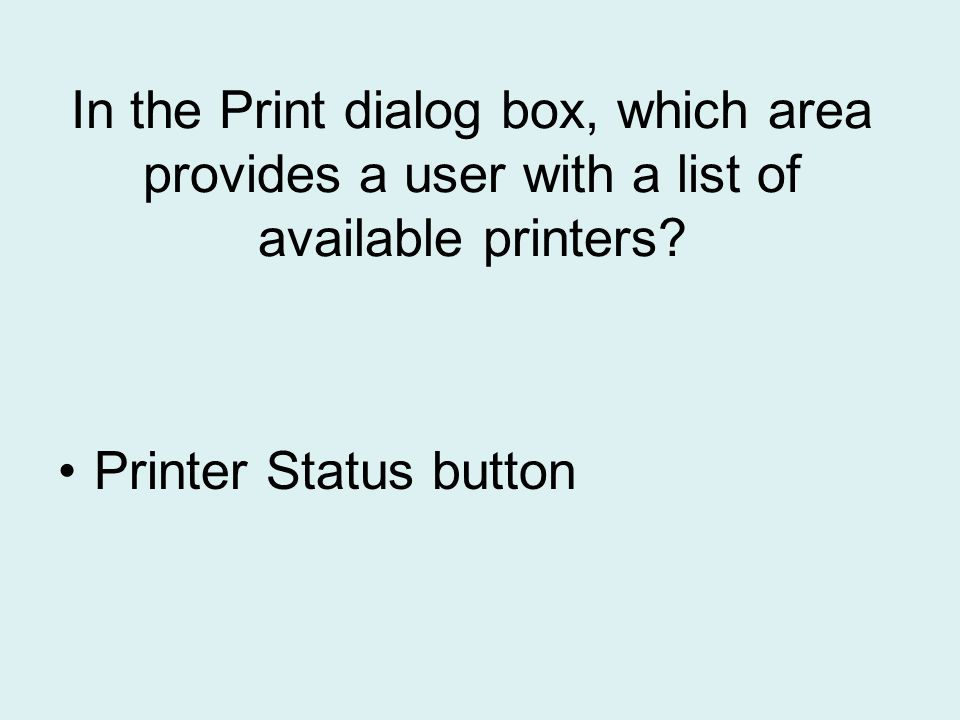 Which command allows a user to copy formatting rather than contents from one place to another in a document?