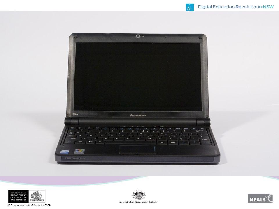 © Commonwealth of Australia 2009