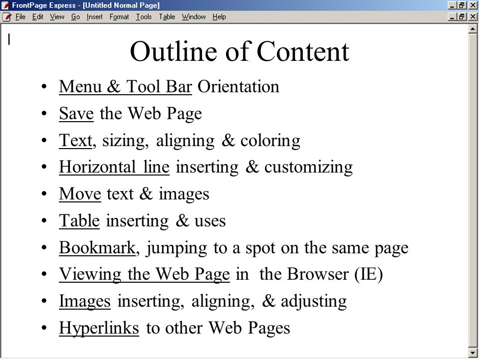 Summary 1.Text of various sizes, colors, and fonts can be aligned in different positions.