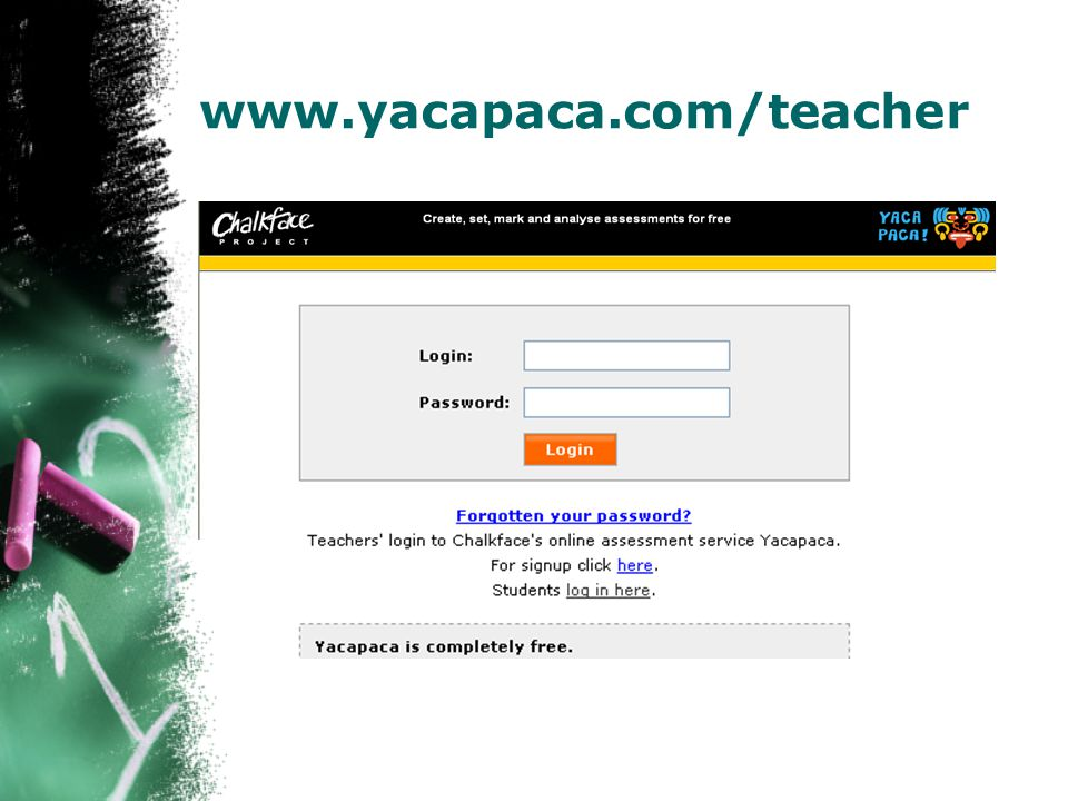 www.yacapaca.com/teacher