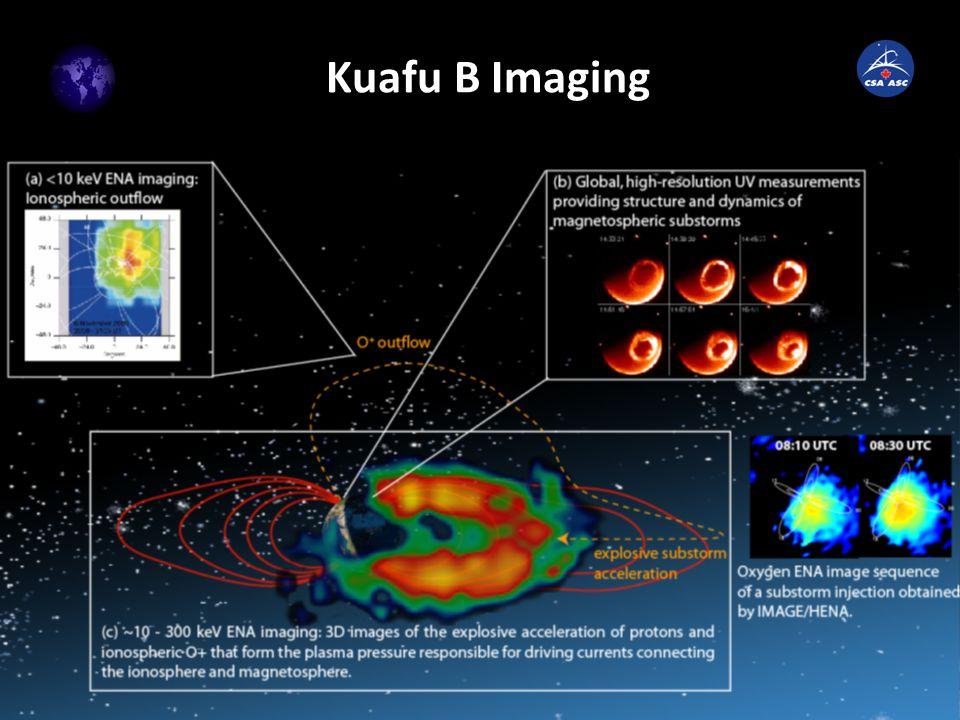12 Kuafu B Imaging