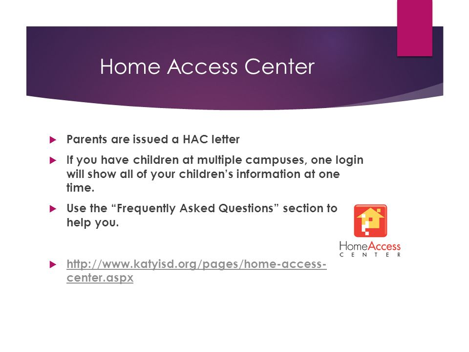 Staying on Top of it with Technology  Home Access Center – Grades, Attendance  Teacher Websites -- Katyisd.org  Online Textbooks/Students /Secondary Portal  Edmodo/Canvas  Email teachers