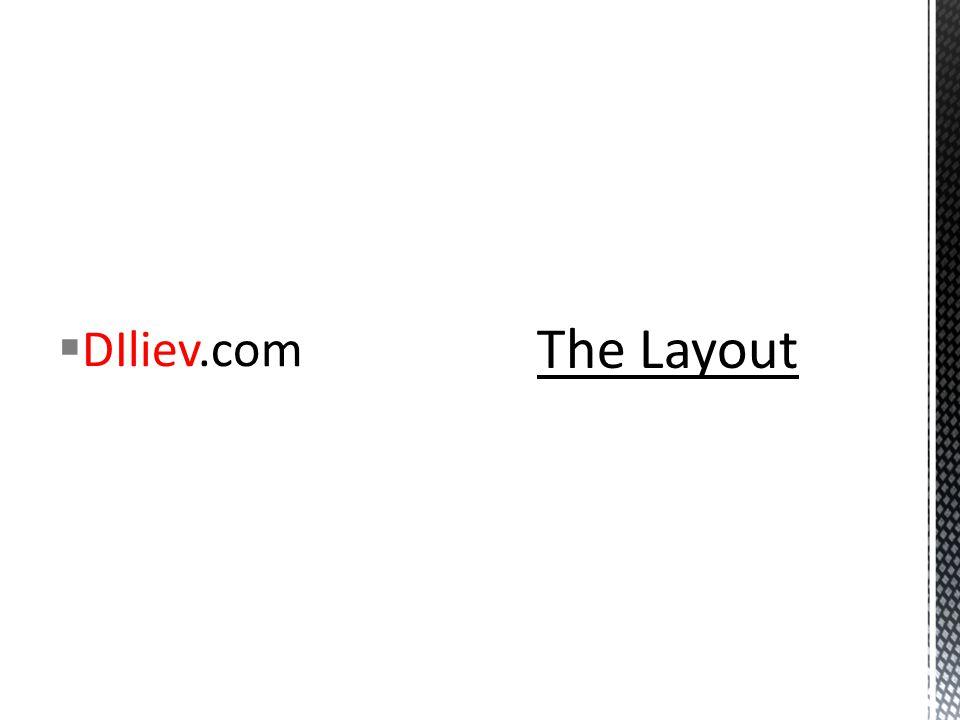 Diliev.com & pLOVEdiv.com
