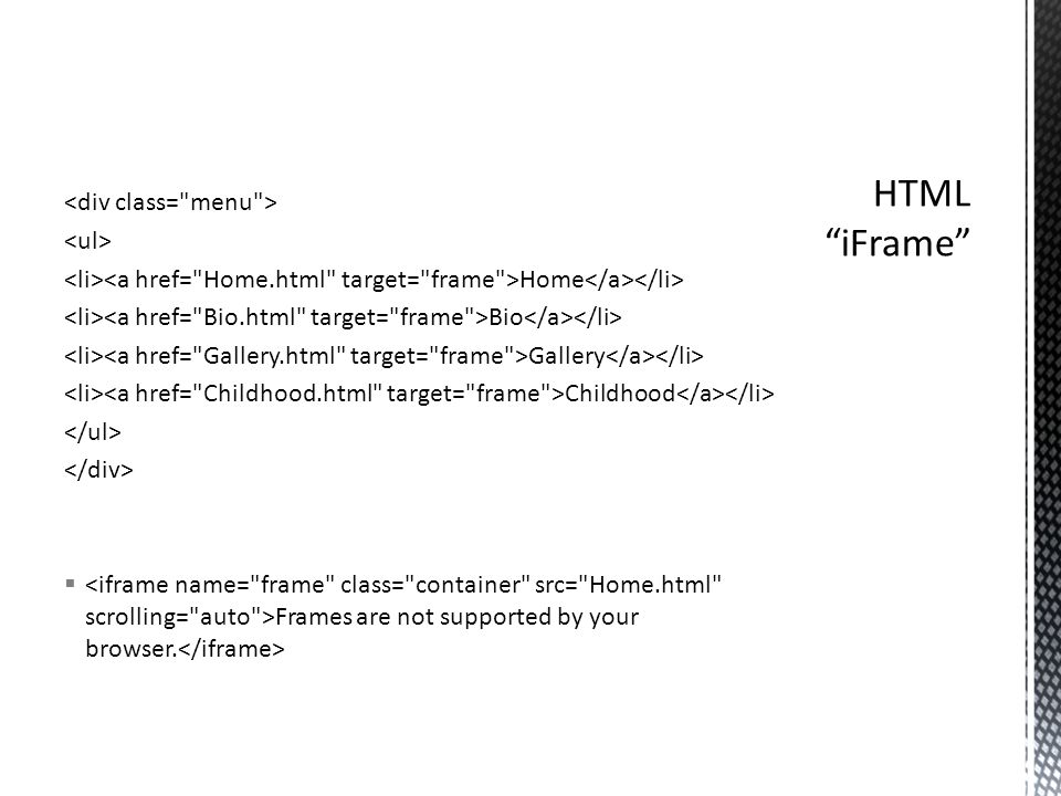 Home Bio Gallery Childhood  Frames are not supported by your browser.