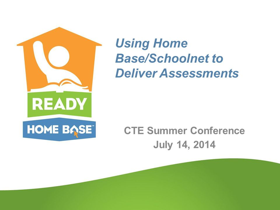 Home Base Website You can find up-to-date information on Home Base; learn about training, find FAQs, and much more at: http://www.ncpublicschools.org/homebase