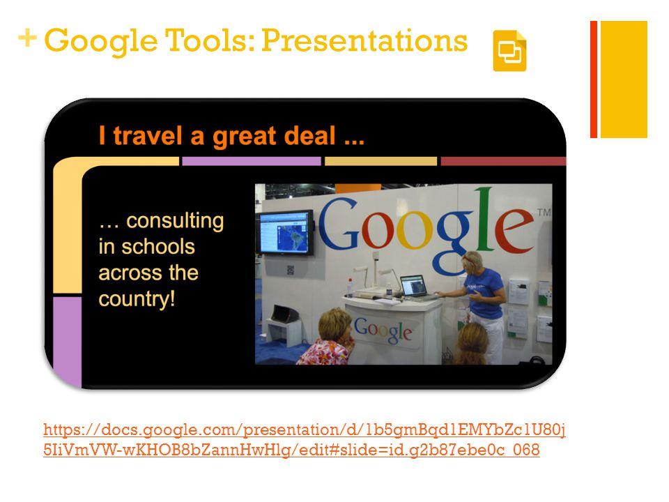 + https://docs.google.com/presentation/d/1b5gmBqd1EMYbZc1U80j 5IiVmVW-wKHOB8bZannHwHlg/edit#slide=id.g2b87ebe0c_068