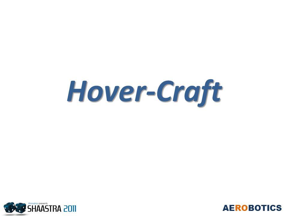 Hover-Craft AEROBOTICS