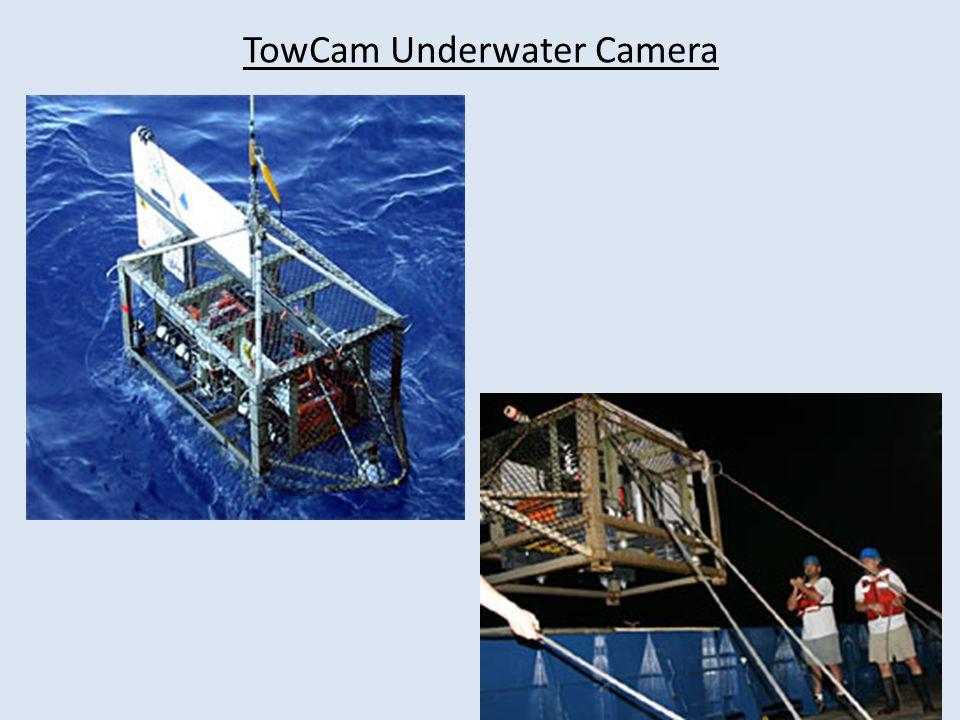 TowCam Underwater Camera