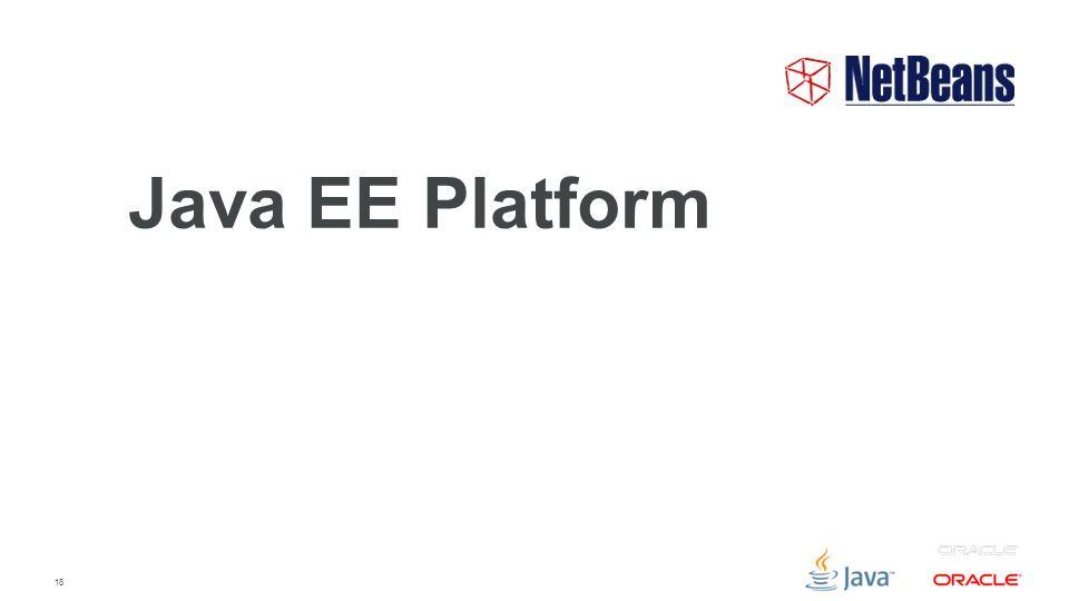 18 Java EE Platform