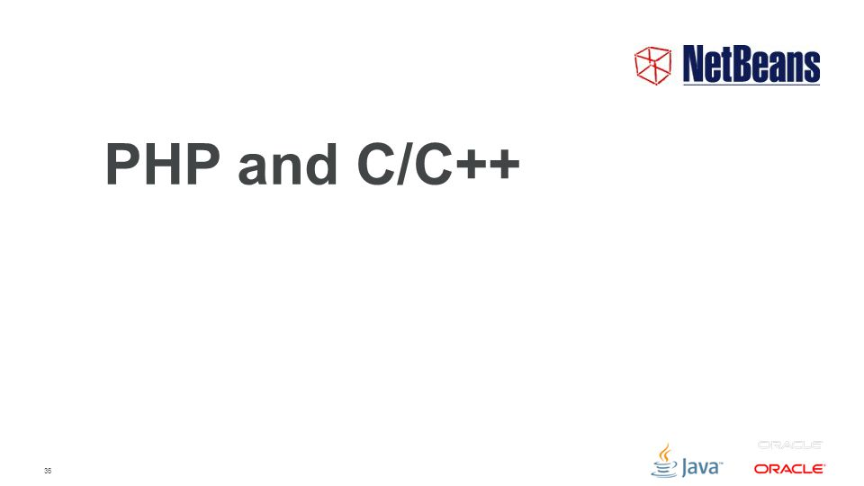 36 PHP and C/C++