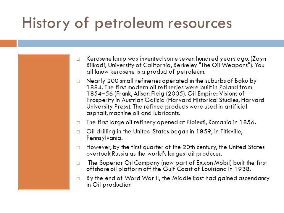 LOOKING BACK: PETROLEUM INDUSTRY MILESTONES IN NIGERIA   1908 -Nigerian Bitumen Co.