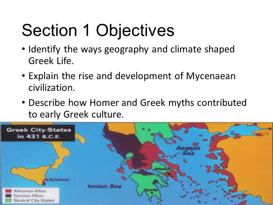 Draw this out in your notebook ON PAGE ____ OF IWHN and fill it out with everything we learned about the Greek Civilization.