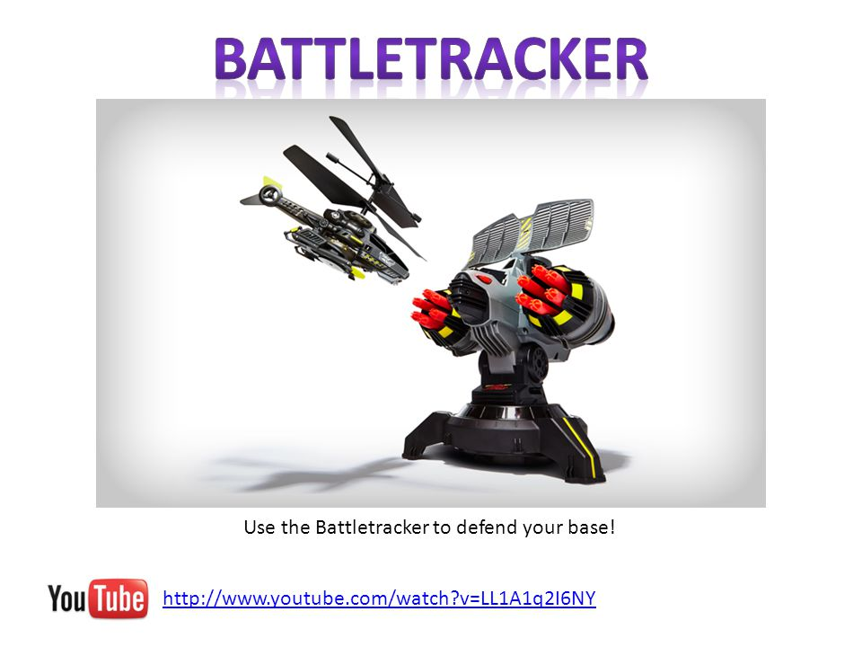 http://www.youtube.com/watch v=LL1A1q2I6NY Use the Battletracker to defend your base!
