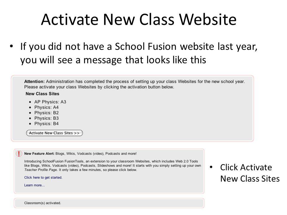 Multimedia Blogs: Student Posting