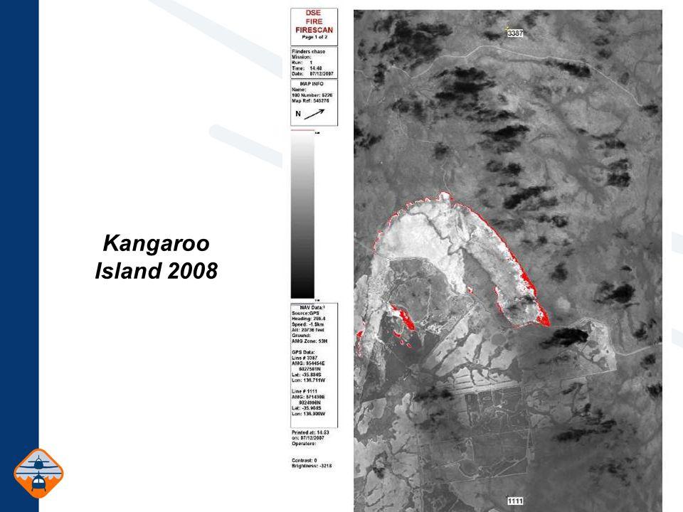 Kangaroo Island 2008