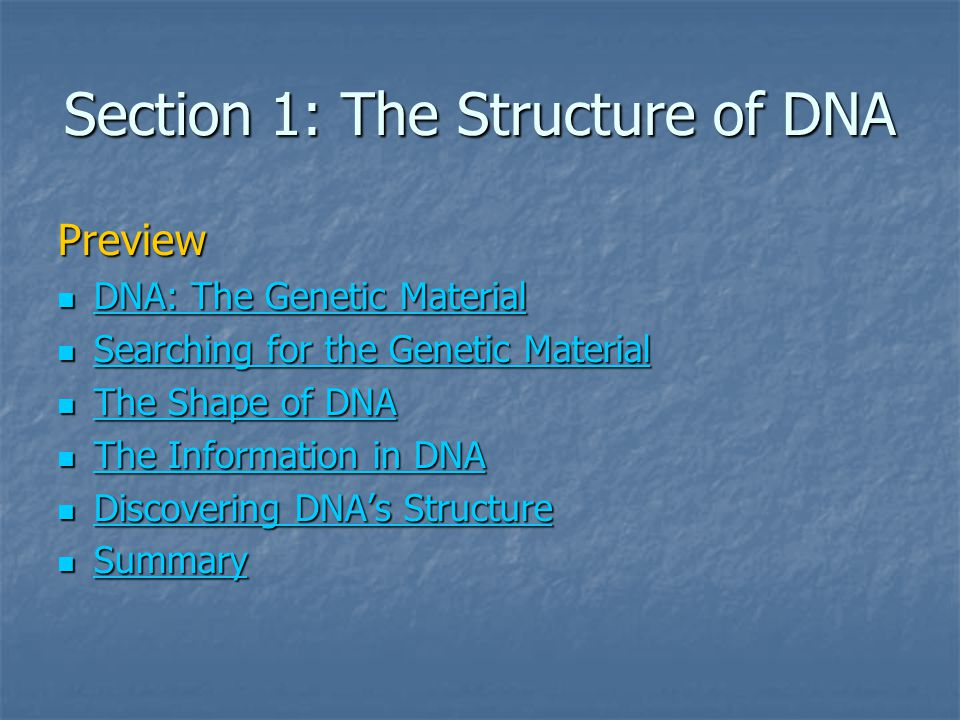 Summary In DNA replication, the DNA molecule unwinds, and the two sides split.