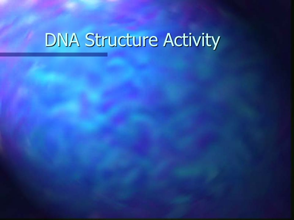 DNA Replication When Watson and Crick discovered the double helix structure of DNA, there was one more remarkable aspect that they recognized immediately.When Watson and Crick discovered the double helix structure of DNA, there was one more remarkable aspect that they recognized immediately.