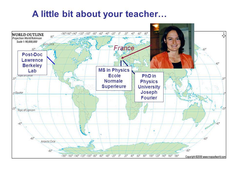 BYU A little bit about your teacher… MagnetometryMagnetic microscopyOur Lab www.physics.byu.edu/faculty/chesnel/