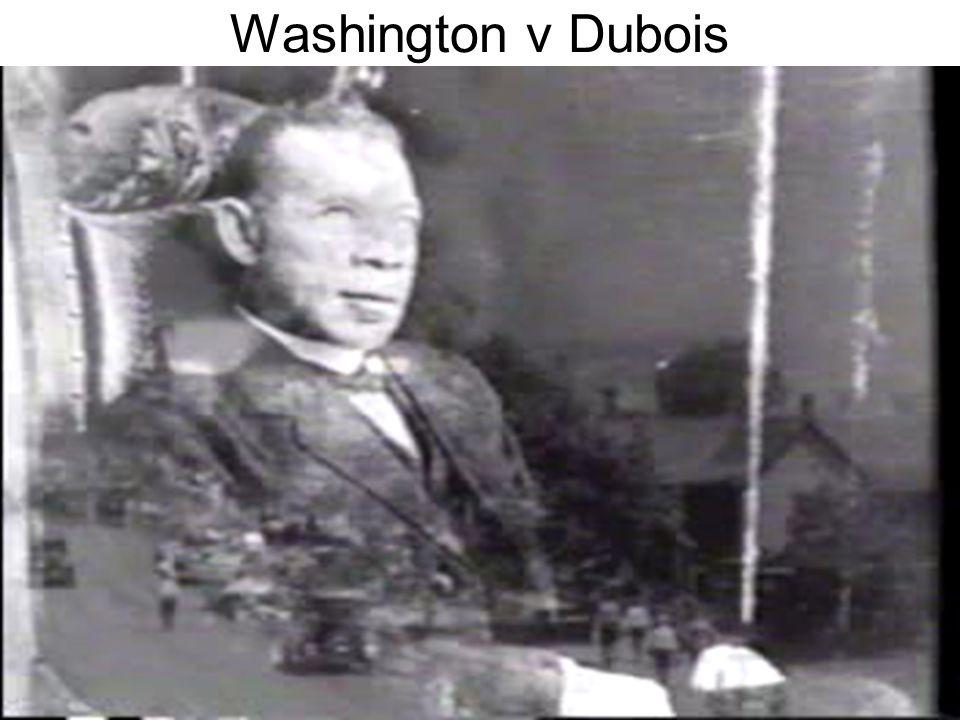 Washington v Dubois