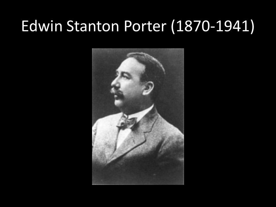 Edwin Stanton Porter (1870-1941)