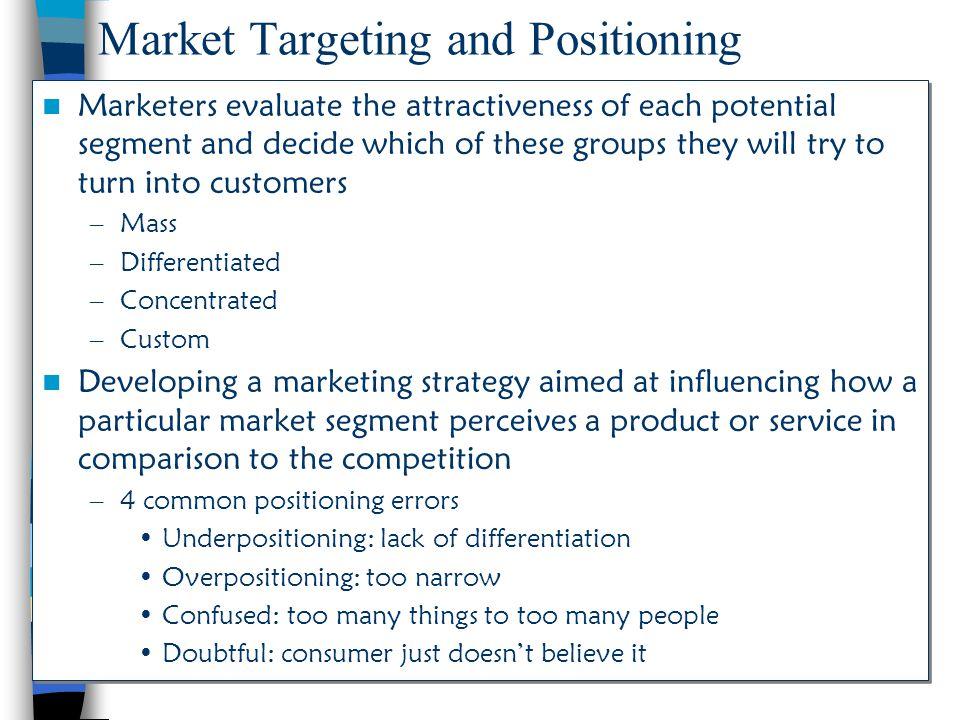 Marketing Mix: Price Marketing Mix: Price