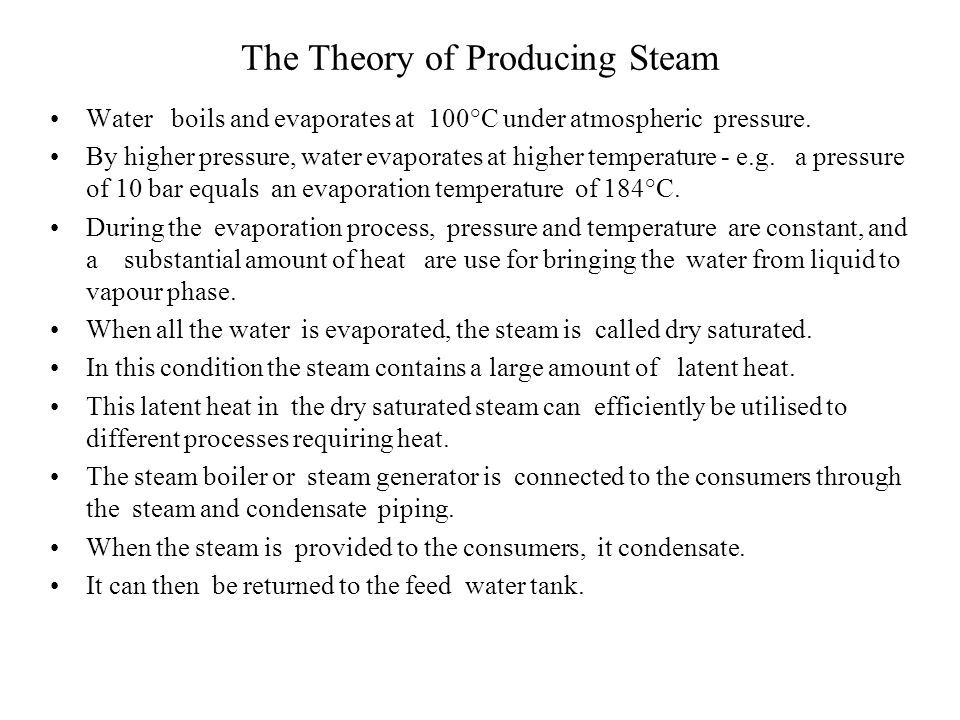 Struggle for Understanding First Law of Steam Generation 1803 John Stevens: A pseudo-water-tube design used in a steamboat.