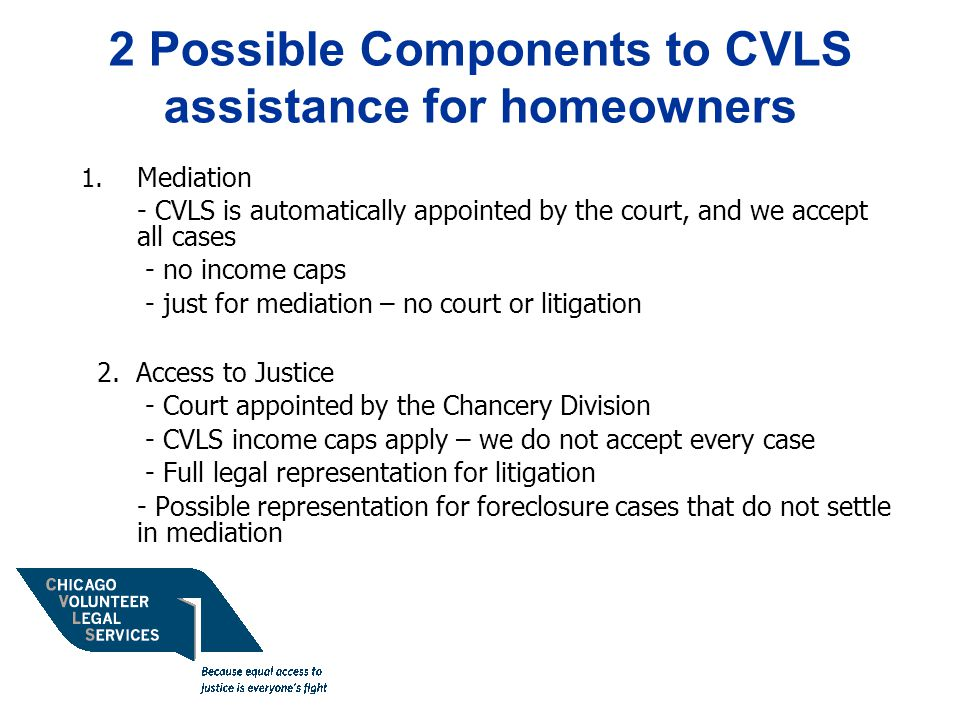 What can you Expect from CVLS.