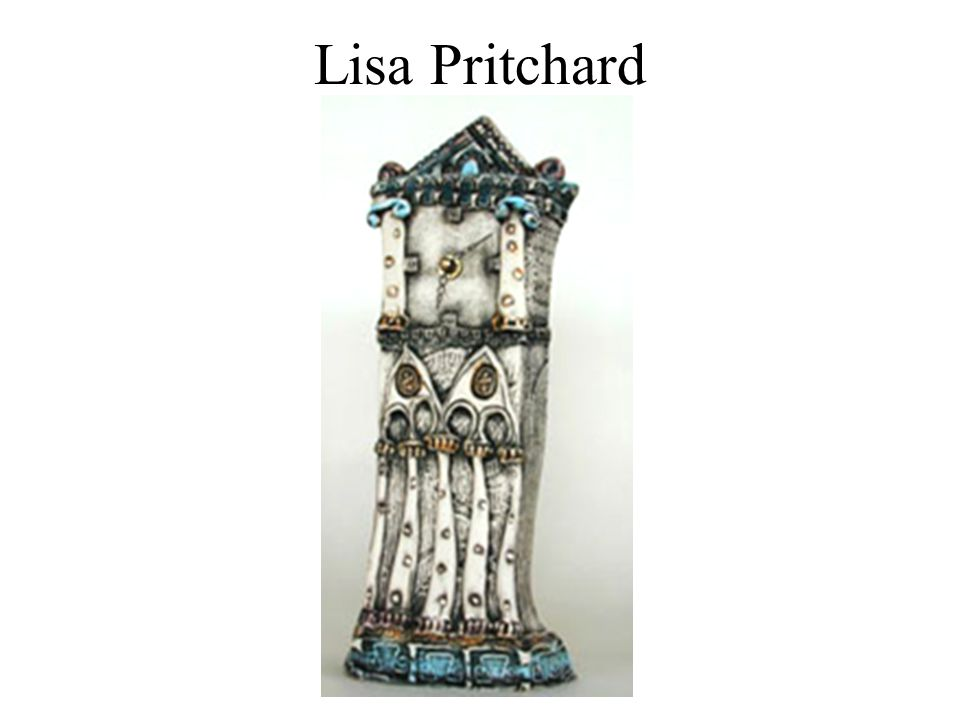 Lisa Pritchard