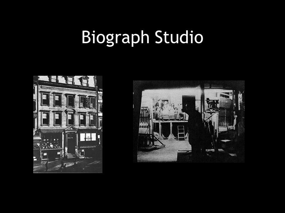 Biograph Studio