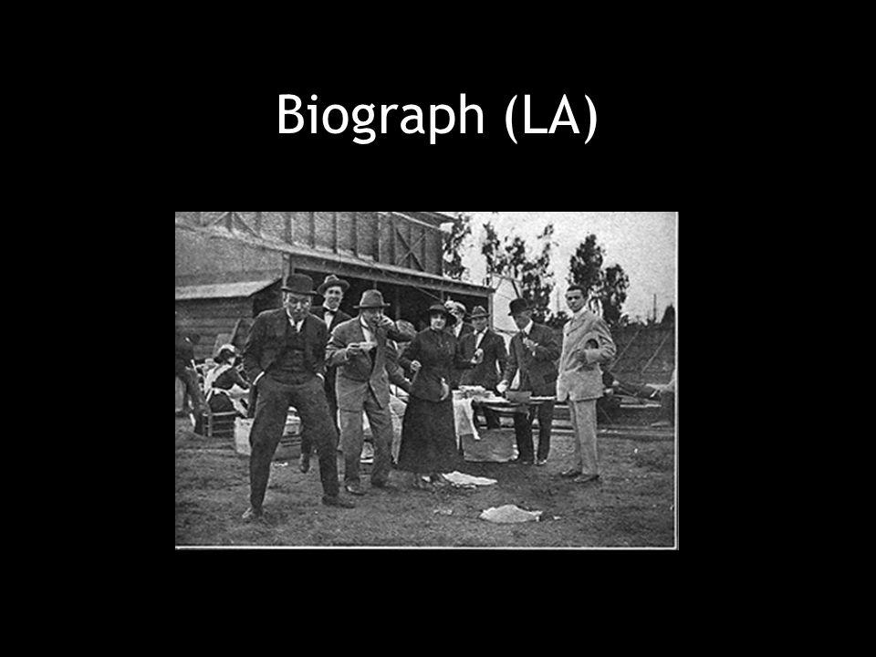 Biograph (LA)