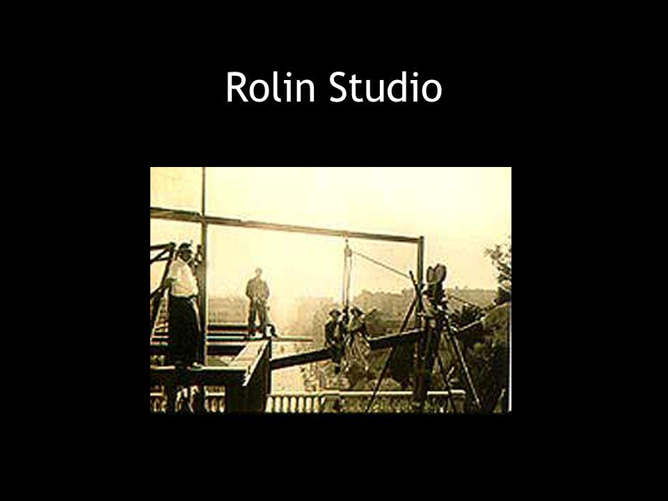 Rolin Studio