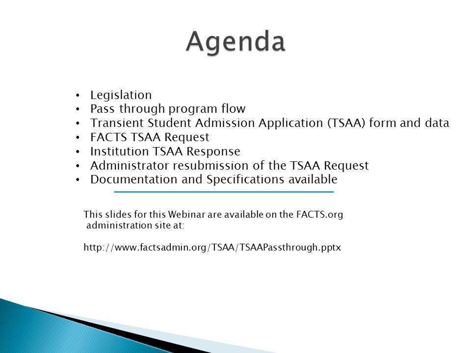  Sample Transient Student Admission Application Sample Transient Student Admission Application