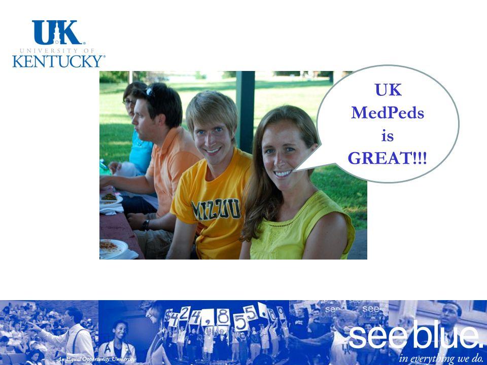 UK MedPeds is GREAT!!!