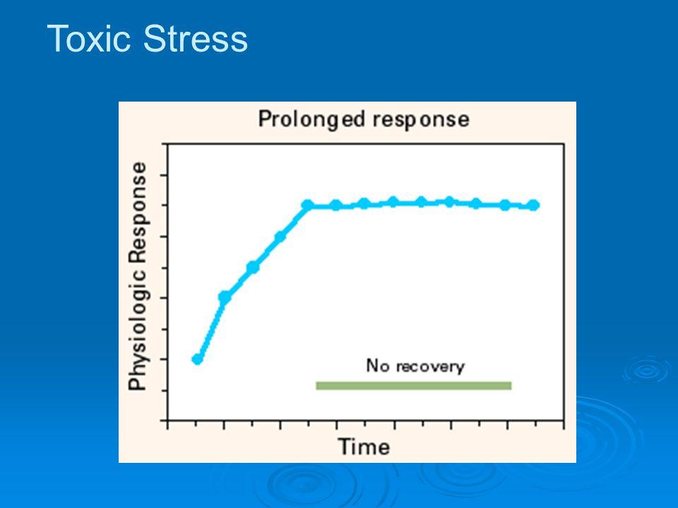 Toxic Stress