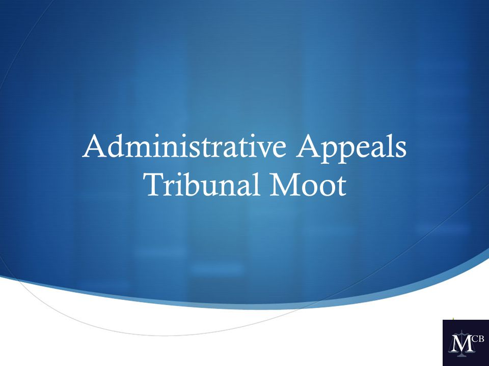 Structure of the Moot  Teams of three students each go through three preliminary rounds serving as mediators, as well as advocates and clients.