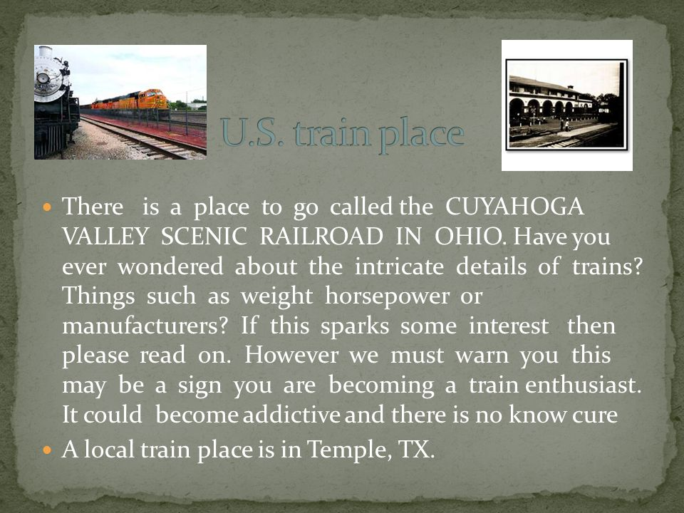 The future of trains will be awesome!!!!!!!!!!!!