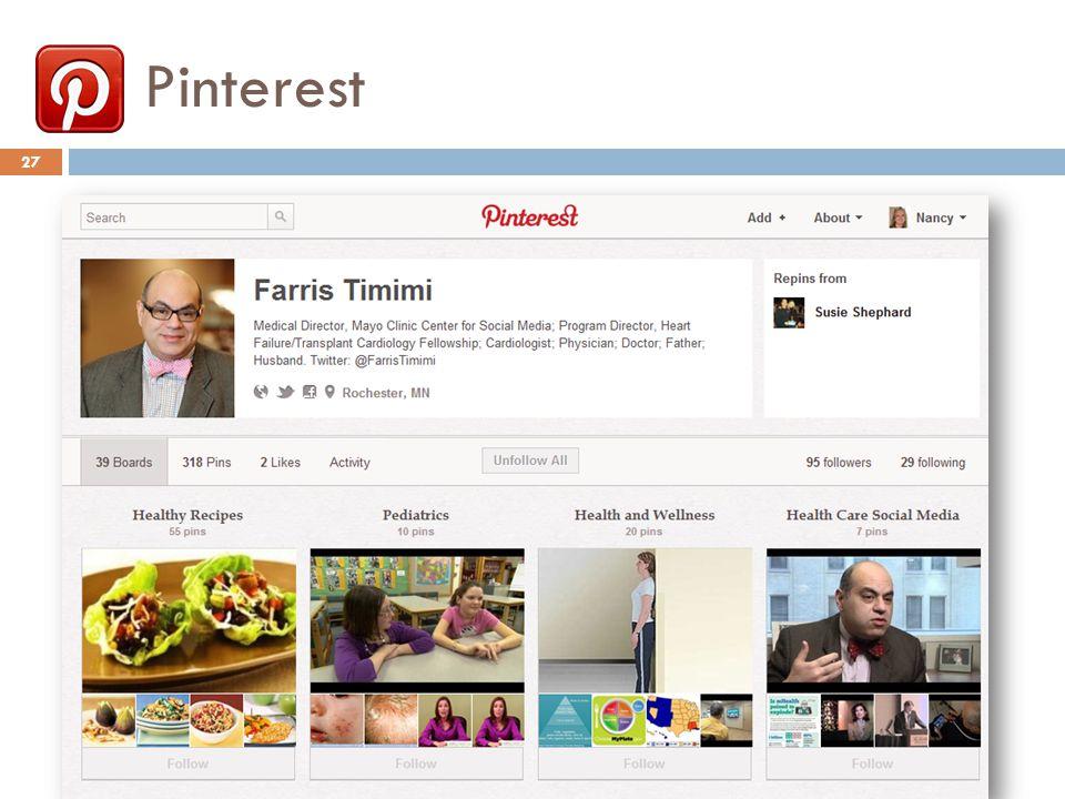 Pinterest 27