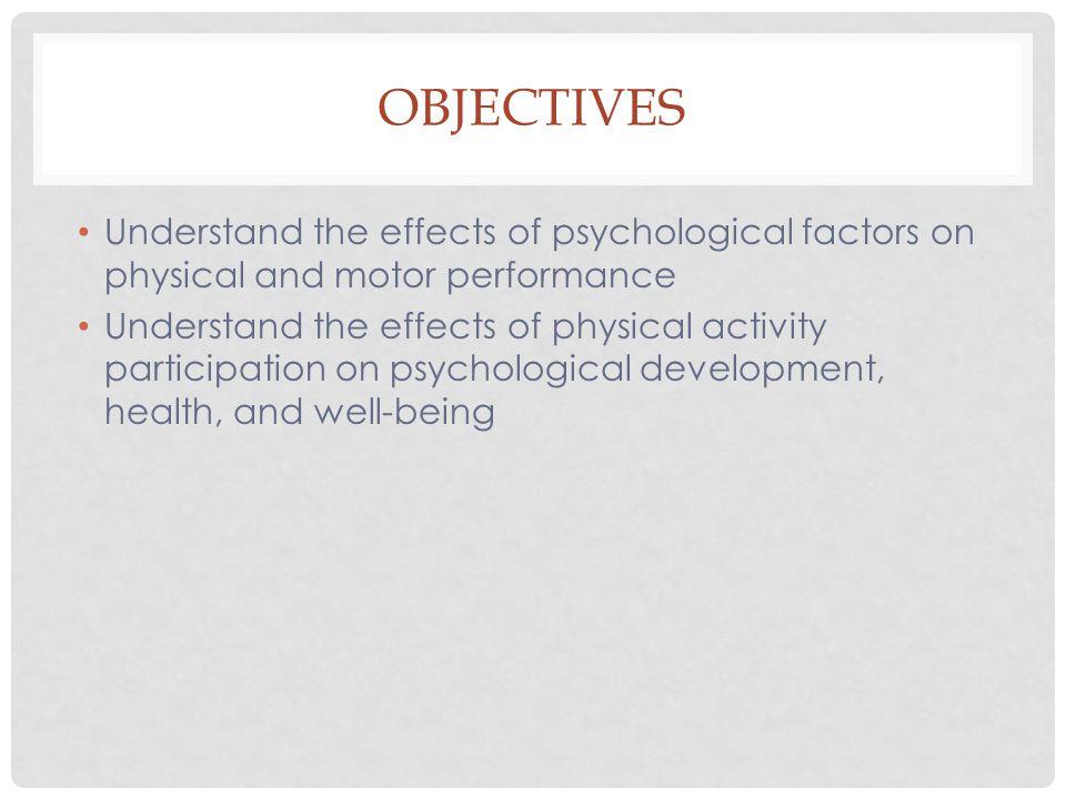 ROLES OF SPORT PSYCHOLOGISTS