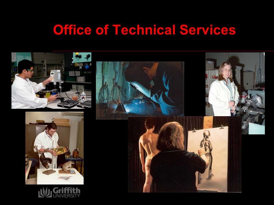 Office of Technical Services